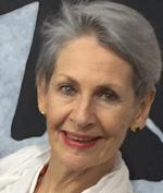 Virginia Eddy, Workshop Facilitator