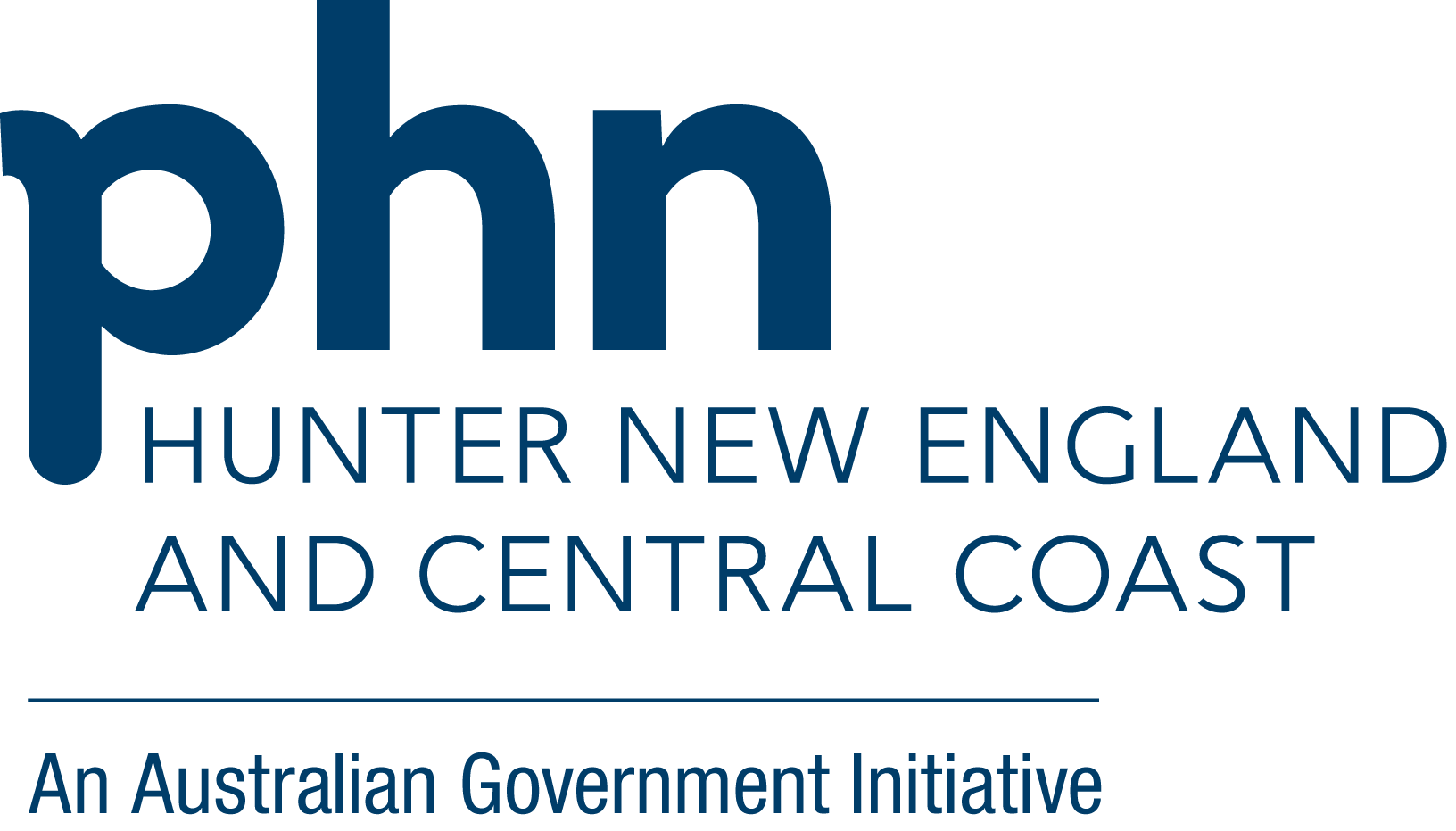 Hunter New England and Central Coast Primary Health Network