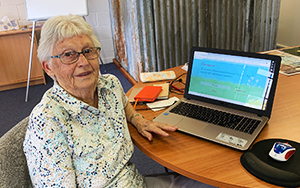 Warialda Be Connected program