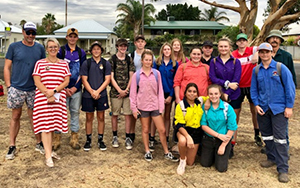 Narrabri Year 9 Employability Skills Program